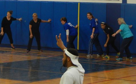 Dodgeball for Africa tourney is a $600 hit