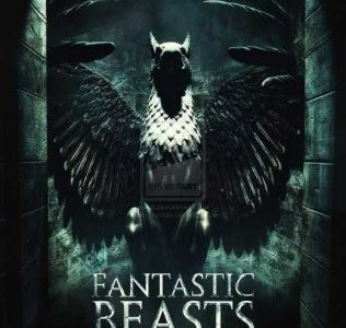 Review: Look out for Fantastic Beasts