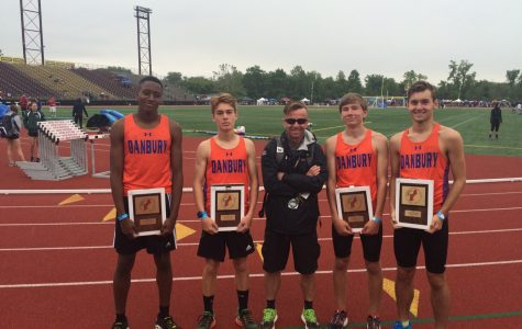 FCIAC Hall of Fame taps Coach Murray