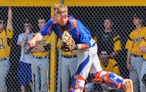 Halas commits to West Point to play baseball