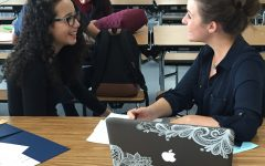 Administration, teachers, students reflect on 10 years of Advisory