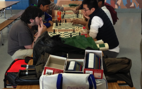 Chess team makes move for another title