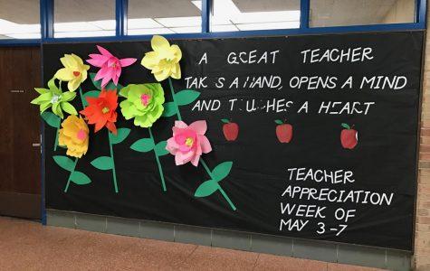 Op-Ed: Superintendent applauds teachers' efforts