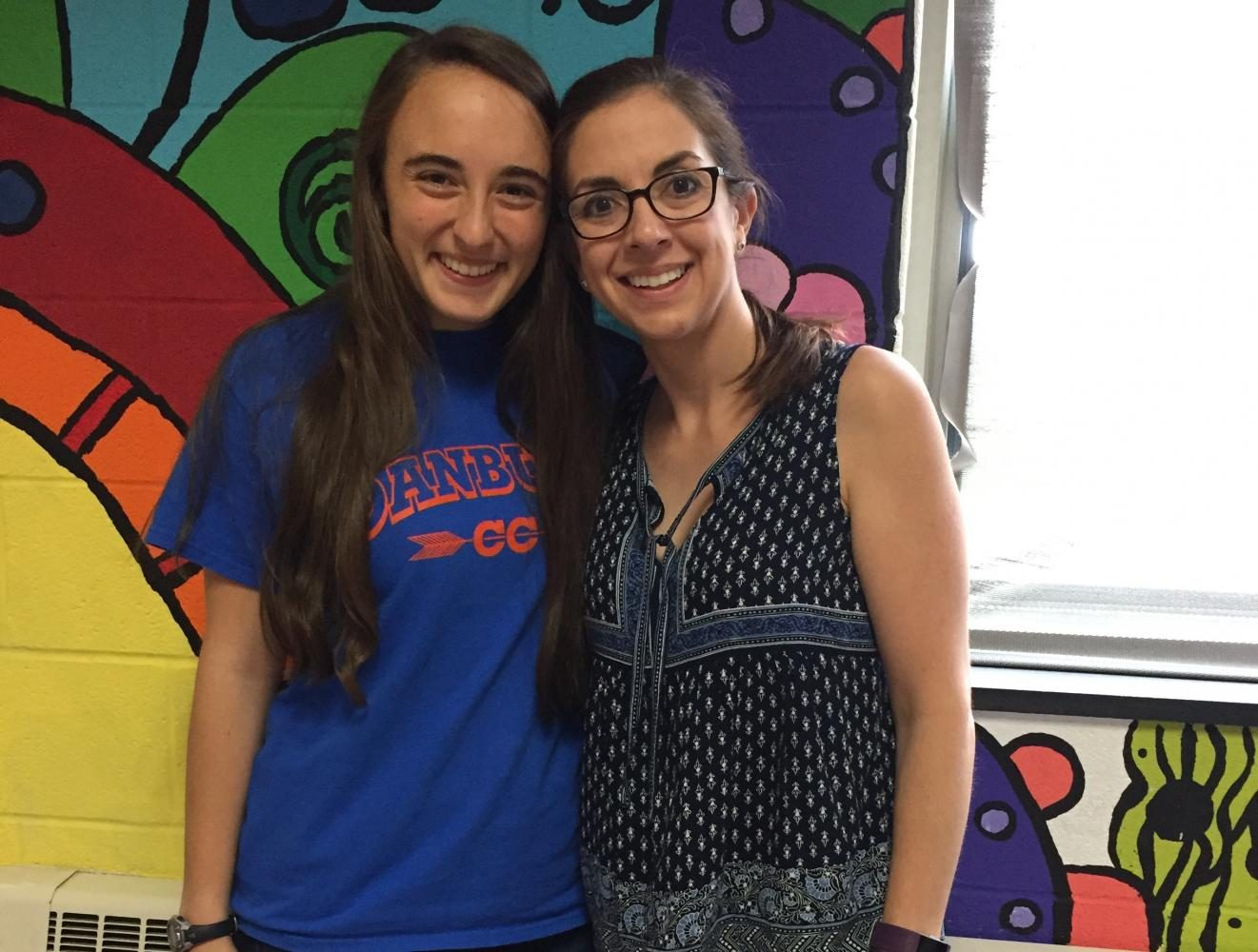 Valedictorian: Sarah Schechter