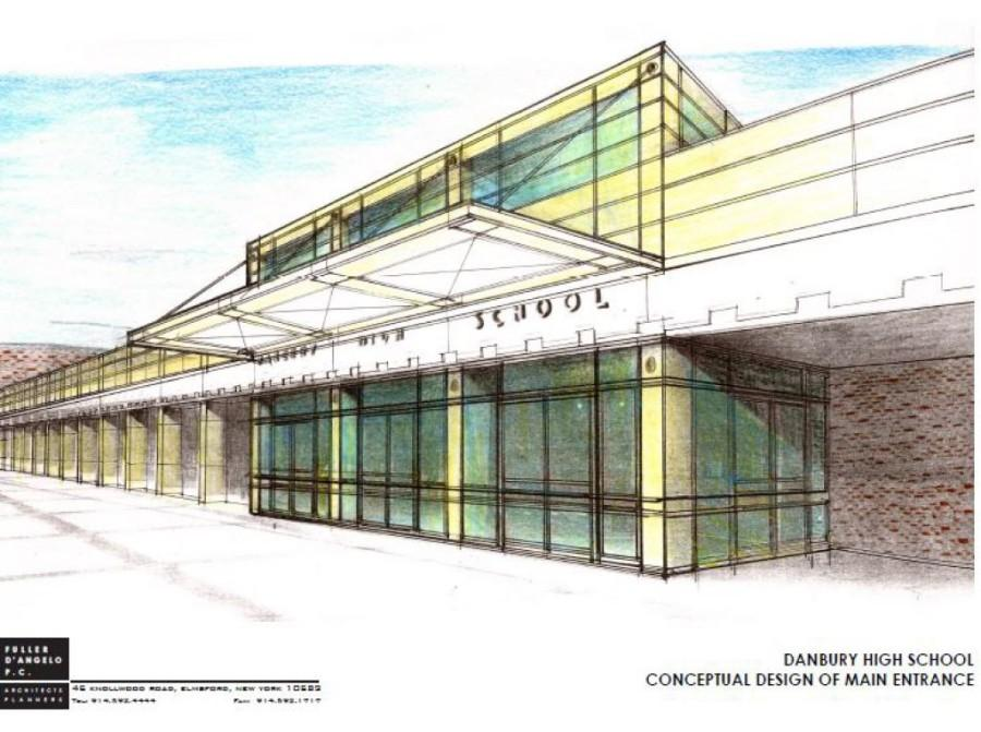 Planners continue to map out DHS expansion project – The