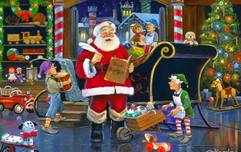 Still time to drop off gifts at Santa's Workshop