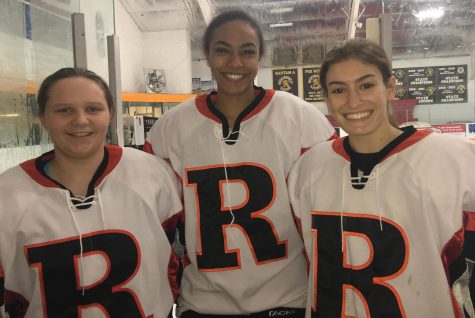 Bellantoni leads softball team as captain and pitcher