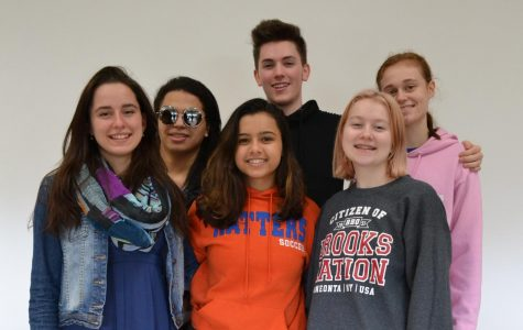 Students express themselves through AP Studio Art