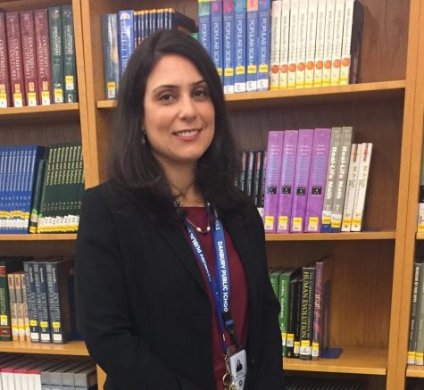 Meet our new teachers for 2017-18 – The Hatters' Herald