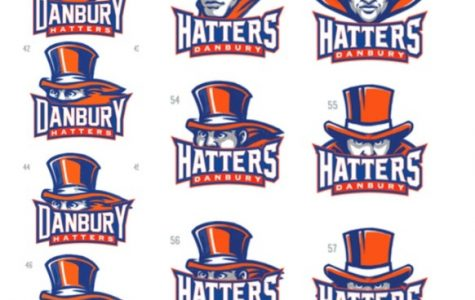 One of these renderings may be the next mascot and logo for the Hatters. Administration is polling faculty and students about the choices. Principal Dan Donovan says he hopes the new mascot will be chosen by Thanksgiving.