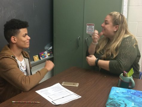Students weigh whether to take SAT or ACT