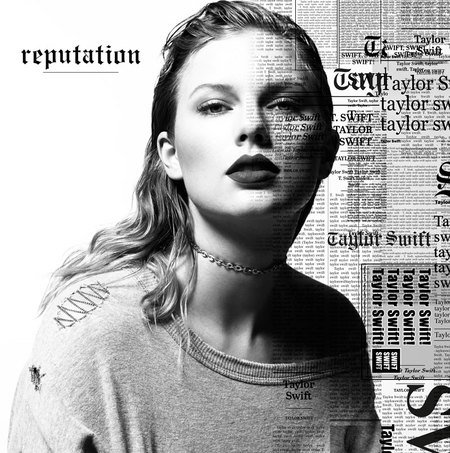Taylor Swift's 'reputation' is her most personal record yet