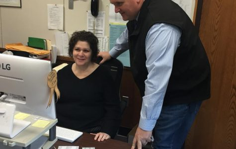 Miller retires after 34 years at DPS
