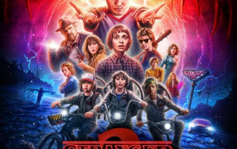 Does Stranger Things 2 live up to season 1?
