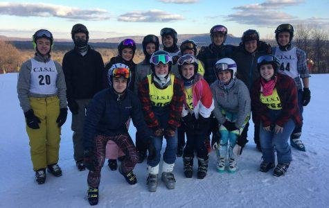 Ski program welcomes new coach