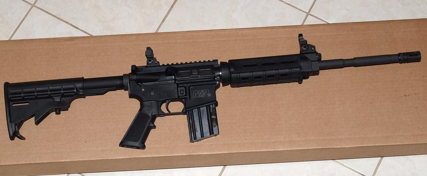 This+is+an+AR-15+semi-automatic+rifle%2C+similar+to+the+weapon+used+in+Wednesday%27s+fatal+school+shooting+in+Parkland%2C+Fla.