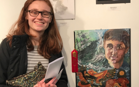 Hatter artists win big at regional showcase