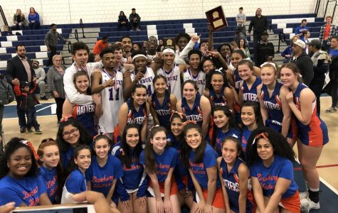 Danbury wins FCIACs for first time in 26 years