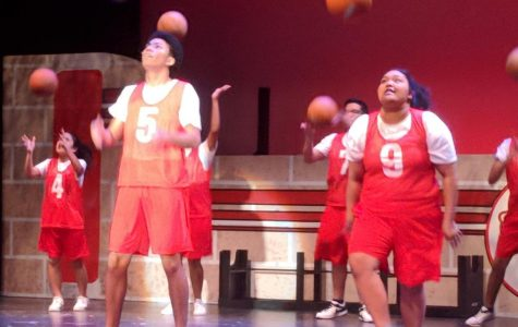 Review: Students bring great energy to 'High School Musical'