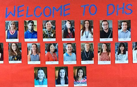 Meet new faculty, staff for 2018-19