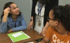 Kappa Delta Pi honors English chair
