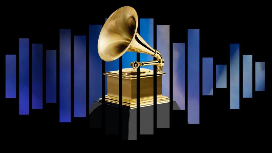 The+nominations+for+the+61st+Grammy+Awards+were+announced+Dec.+7.