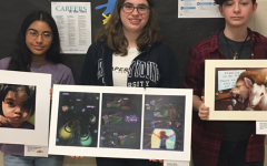 Students win in prestigious national Scholastic Arts competition
