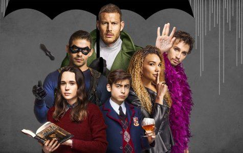 Review: Netflix's 'The Umbrella Academy' earns an A