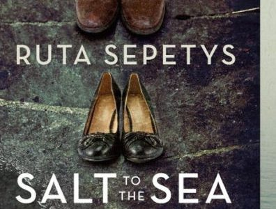 Review: Salt to the Sea tells hopeful tale of trust
