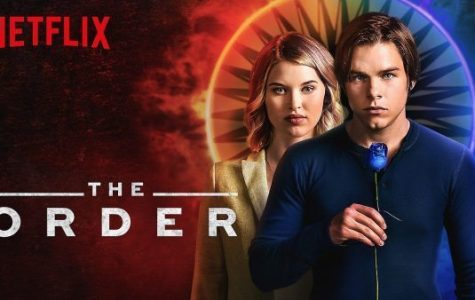 Review: 'The Order' is a new Netflix sensation