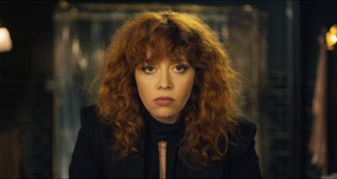 Review: Check out Netflix's quirky, 'Russian Doll'