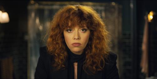 Russian Doll is available on the streaming service, Netflix.