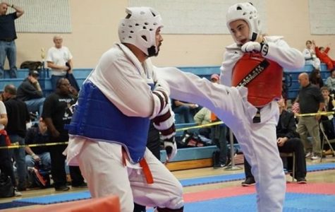 Gonzalez Mendoza to compete in national Taekwondo tournament