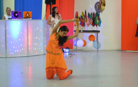 Annual International Night to showcase cultures and clubs