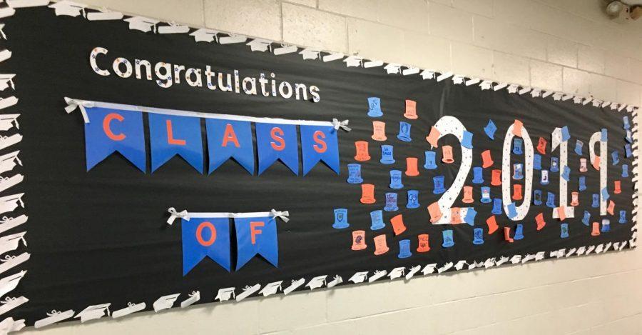 2019 graduation list