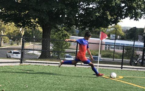 Boys Soccer heads off season undefeated