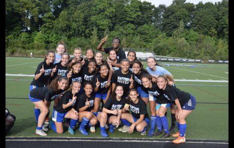 Girls Soccer beginning to rebound after slow start