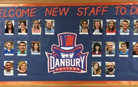DHS welcomes new staff for 2019-2020 school year