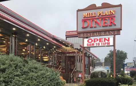 Mill Plain Diner is the place to be!
