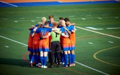 Boys soccer falls short in first round of class LL