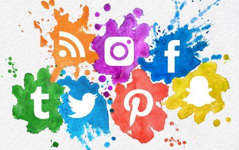 Top Social Media App