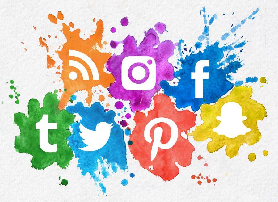 Top+Social+Media+App