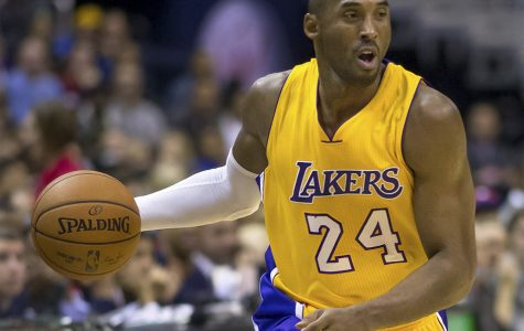 NBA Star Kobe Bryant, shooting guard for the Los Angeles Lakers, is remembered after his death on Jan. 27.