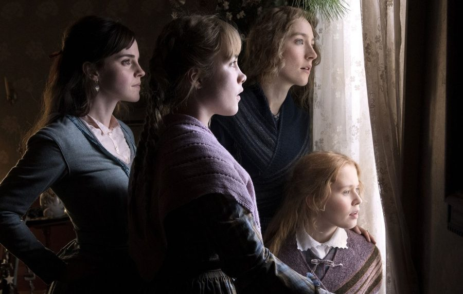 Review: Director Greta Gerwig's take on Louisa May Alcott's