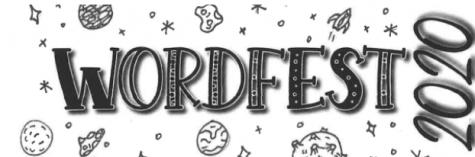 WordFest is still on!