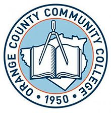 Orange County Community College