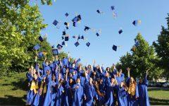 2020 Graduating Seniors Outcome List