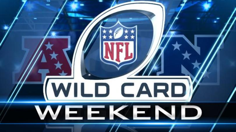 2021 Super Wildcard Weekend Preview
