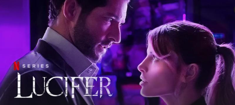 """Kecily Pavani's """"Lucifer"""" Review"""