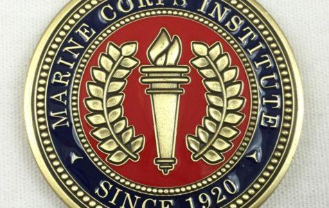 Marine Corps Institute